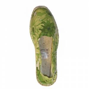 Imagen 1158_ESTM - Estampada Mujer Girasol Verde Talla 39