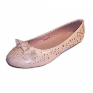 Mujer Bailarinas - BLR_Rosa