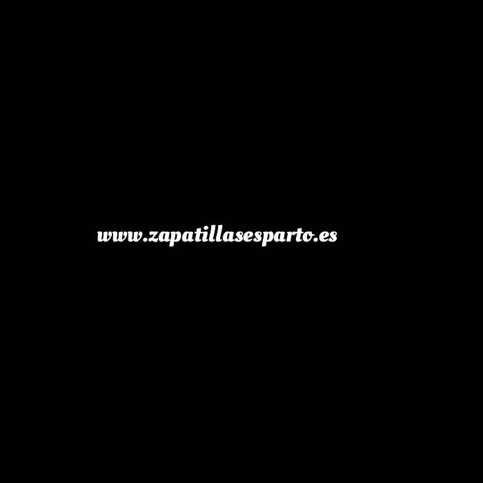 Imagen Marino CLASN Alpargata Clásica cerrada MARINO Talla 27