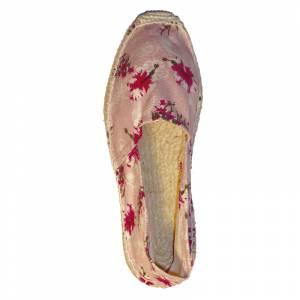 Imagen 1159_ESTM - Estampada Mujer Flores Rosas Talla 36